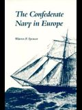 The Confederate Navy in Europe