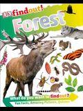 Dkfindout! Forest
