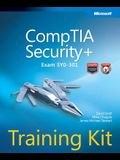 Comptia Security+ Training Kit (Exam Sy0-301)