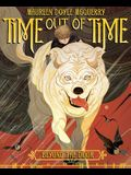 Time Out of Time: Beyond the Door: Book One
