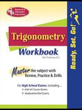 Trigonometry Workbook (Mathematics Learning and Practice)