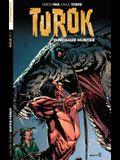 Turok: Dinosaur Hunter, Volume 3