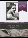 African-Americans in Business