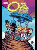 Oz: The Complete Collection - Ozma/Dorothy & the Wizard