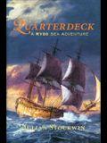 Quarterdeck: A Kydd Sea Adventure (Kydd Sea Adventures)