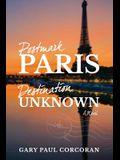 Postmark: Paris-Destination: Unknown