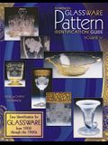 Florences' Glassware Pattern Identification Guide: Easy Identification for Glassware from 1900 Through the 1960's