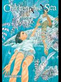 Children of the Sea, Vol. 5, Volume 5