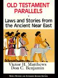 Old Testament Parallels (Fully Expanded and Revised)
