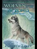 Wolves of the Beyond #5: Spirit Wolf, Volume 5