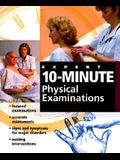 Expert 10-Minute Physical Examinations