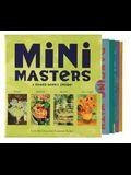 Mini Masters Boxed Set