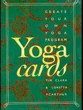 Yoga Cards: Create Your Own Yoga Program