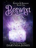 Betwixt: A Paranormal Women's Fiction Novel