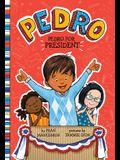 Pedro for President