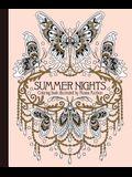 Color Bk-Summer Nights Color B