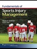 Fundamentals of Sports Injury Management [With Access Code]