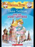 Thea Stilton and the Lost Letters (Thea Stilton #21), 21