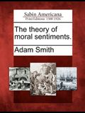 The Theory of Moral Sentiments.