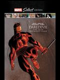 Daredevil: The Man Without Fear Marvel Select Edition