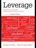 Leverage: Using PLCS to Promote Lasting Improvement in Schools