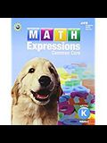 Student Activity Book, Volume 2 (Softcover) Grade K