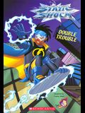 Static Shock Chapter Book #1