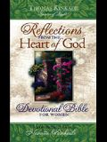 Reflections from the Heart of God-NKJV