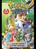 Pokémon Adventures: Diamond and Pearl/Platinum, Vol. 9, 9