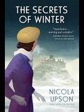 The Secrets of Winter: A Josephine Tey Mystery