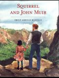 Squirrel and John Muir