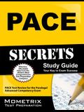 Pace Secrets Study Guide: Pace Test Review for the Paralegal Advanced Competency Exam