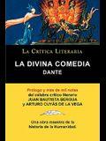 La Divina Comedia de Dante, Coleccion La Critica Literaria Por El Celebre Critico Literario Juan Bautista Bergua, Ediciones Ibericas