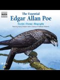 The Essential Edgar Allan Poe: Stories, Poems, Biography