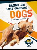 Racing and Lure Coursing Dogs