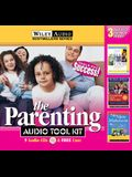 The Parenting Audio Tool Kit
