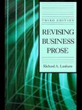 Revising Business Prose