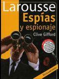 Espias y Espionaje