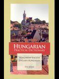 Hungarian-English/English-Hungarian Practical Dictionary