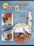 Best of Blue Ridge Dinnerware: Identification & Value Guide