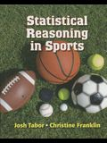Statistical Reasoning in Sports