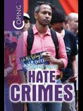 Coping with Hate Crimes
