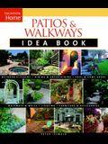 Patios & Walkways Idea Book