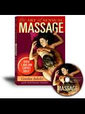 The Art of Sensual Massage Book: 40th Anniversary Edition [With DVD]