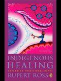 Indigenous Healing: Exploring Traditional Paths