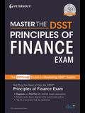 Master the Dsst Principles of Finance Exam