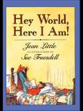 Hey World, Here I Am!-Revised