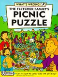 The Fletcher Family's Picnic Puzzle: What's Wrong