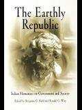 The Earthly Republic: Italian Humanists on Government and Society