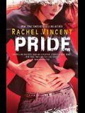 Pride (Werecats, Book 3)
